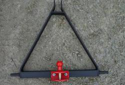 Tractor Tow Hitch, Auto Hitch, Handy Hitch