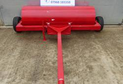 Land Rollers, Field Rollers, Ballest Rollers